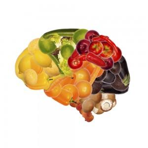 Nourish the mind